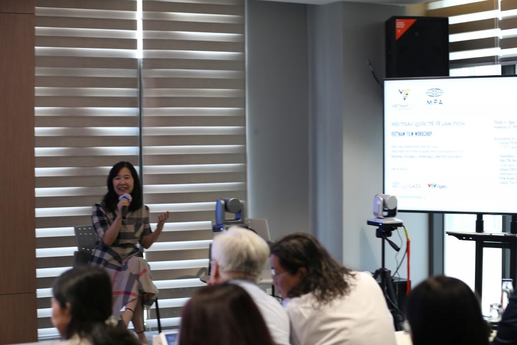 Làm thế nào để điện ảnh Việt trở thành nền công nghiệp phát triển bền vững và có tính cạnh tranh?