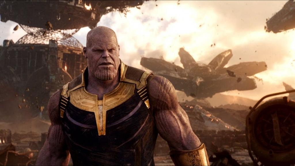 avengers infinity war da gom duoc hon 300 trieu usd sau 10 ngay ra rap tai trung quoc