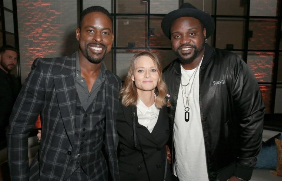 Jodie Foster: Nước Mỹ có vấn đề với các nữ đạo diễn!