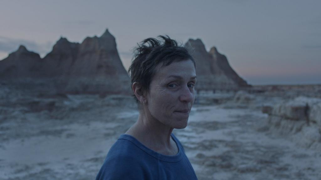 8 phim hay nhất trong 4 tháng đầu năm 2021, ngoài 'Nomadland' còn có phim nào?