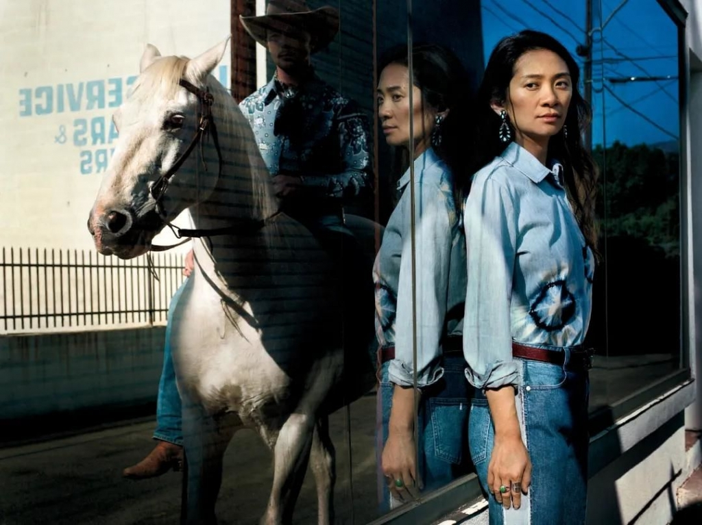 Là phụ nữ châu Á đầu tiên được đề cử Oscar, Chloé Zhao có thể là hạt nhân thay đổi định kiến ở Hollywood