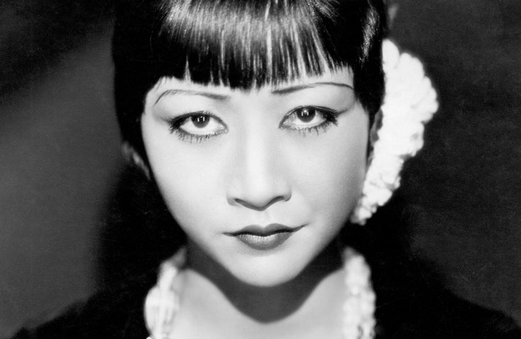 Anna May Wong - nữ minh tinh người Mỹ gốc Hoa đầu tiên từng chán nản vì định kiến ở Hollywood