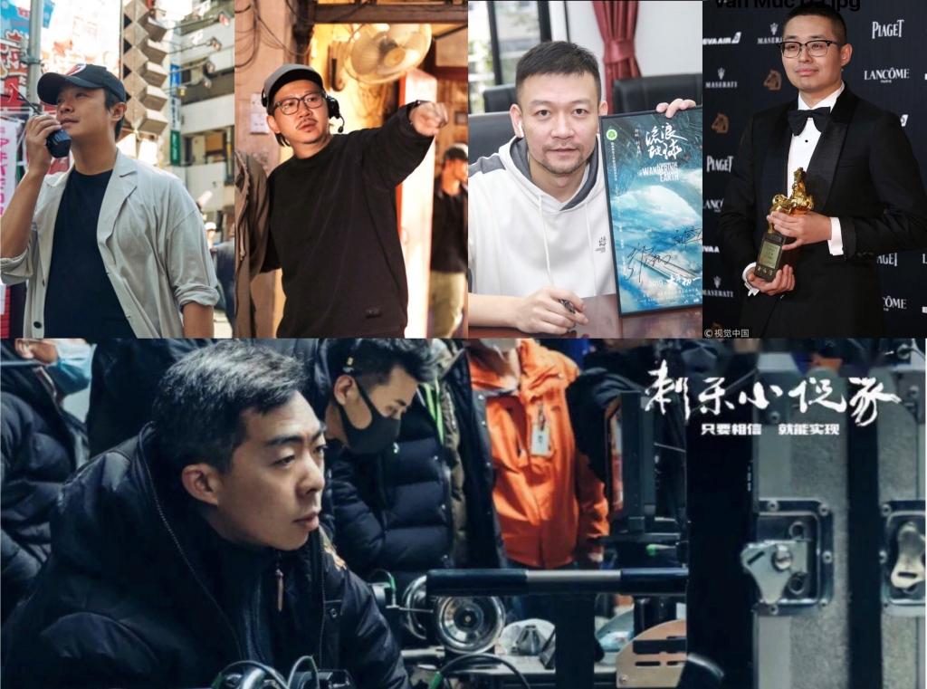 Sự lên ngôi của thế hệ đạo diễn trẻ đã đưa màn bạc Hoa ngữ tiến thêm một bước khẳng định, nhất là về mặt thương mại