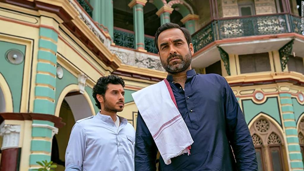 Thậm chí, Một nhà báo Ấn kiện bộ phim Mirzapur vì…nói xấu thành phố của ông ta