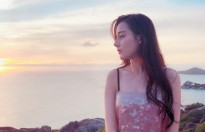 Nhân dịp bộ phim 'Một ngàn lẻ một đêm' lên sóng, Địch Lệ Nhiệt Ba tung bộ ảnh 'Nàng tiên cá'