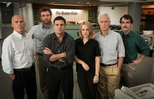 Những nhà báo ấn tượng nhất trên màn ảnh rộng, bạn nhớ tới ai trong số những gương mặt dưới đây?