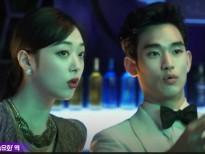 kim soo hyun chia se kinh nghiem dong canh nong voi sulli trong real