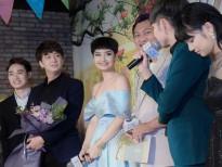 'Cô gái đến từ hôm qua' cùng dàn sao Việt mang hội trường xưa tái hiện tại Hà Nội