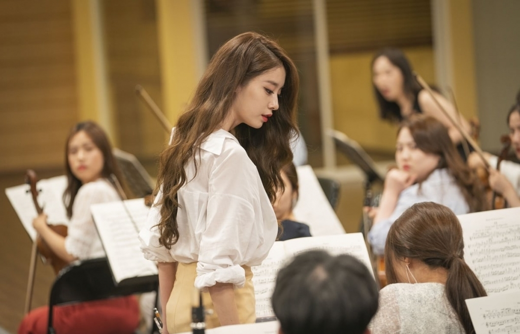 Màn ảnh Hàn tháng 8: Jiyeon (T-ara) và Bi Rain trở lại