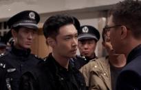 'Tảo Hắc Phong Bạo' của Trương Nghệ Hưng mới lên sóng 8 tập đã được trao danh 'vua bùng nổ 2021'
