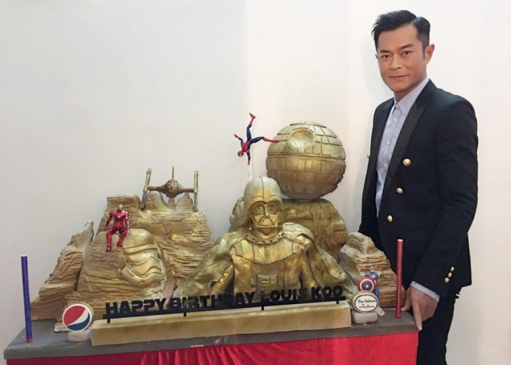 co thien lac don sinh nhat lan thu 47 dung chat fan cuong star wars