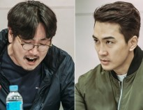 song seung hun lan dau thu vai ac trong phim moi