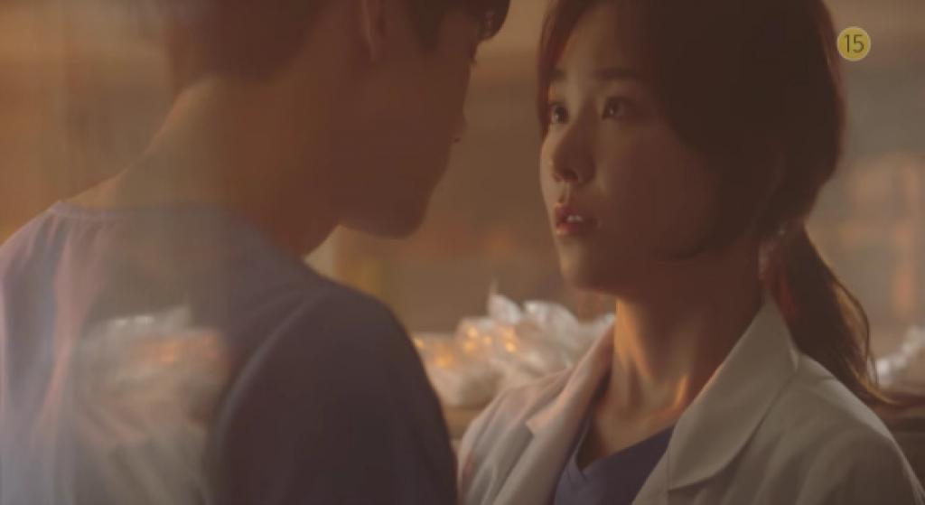 seo hyun jin hon dam duoi yoo yeon seok