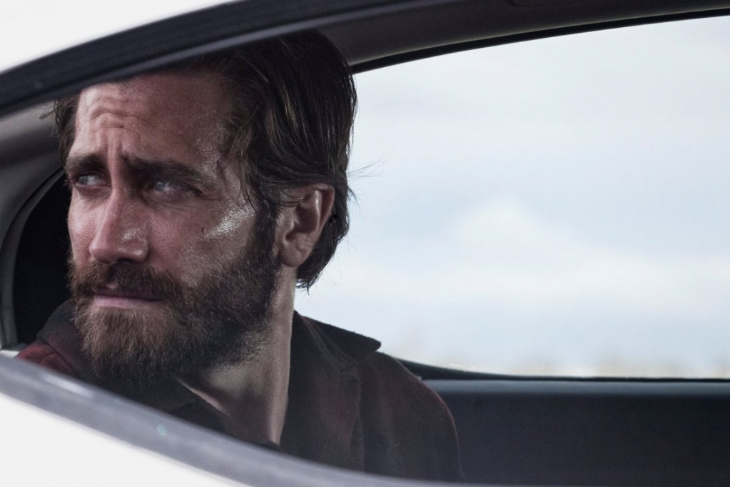 nocturnal animals man trinh dien cua tom ford