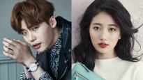 Lee Jong Suk sẽ đóng phim mới cùng Suzy?
