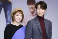 lee sung kyung noi gi khi doi dau voi jun ji hyun