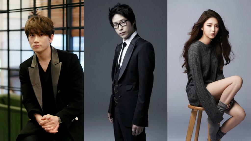 ji sung dong y tham gia defendant ben canh yuri
