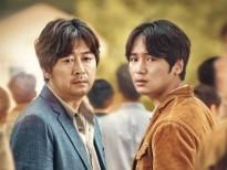kim yoon seok va byun yo han song kiem hop bich trong phim moi