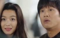 cha tae hyun lua dao nang tien ca jun ji hyun