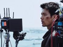 hyun bin bui bam va cuc nam tinh trong phim moi