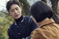 park hae jin dep nhu tuong dieu khac trong nhung hinh anh moi nhat cua man to man