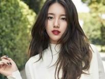 suzy chuan bi ra mat album solo dau tay