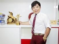 """Ông Lâm Chí Thiện - Chủ tịch HĐQT, TGĐ Tập đoàn IMC: """"Sẽ có một IMC thật khác biệt năm 2017!"""""""