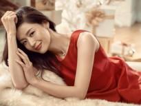 jun ji hyun thanh lich va sang trong trong quang cao trang suc