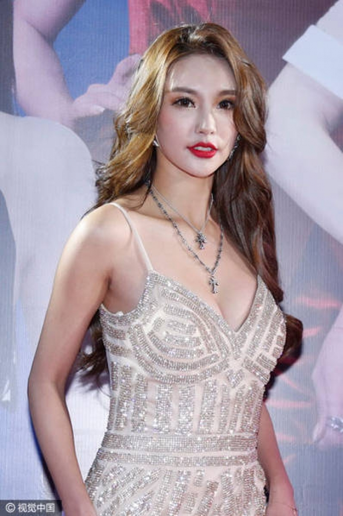hotgirl trung quo c do ng loa t casting tay du ky nu nhi quo c