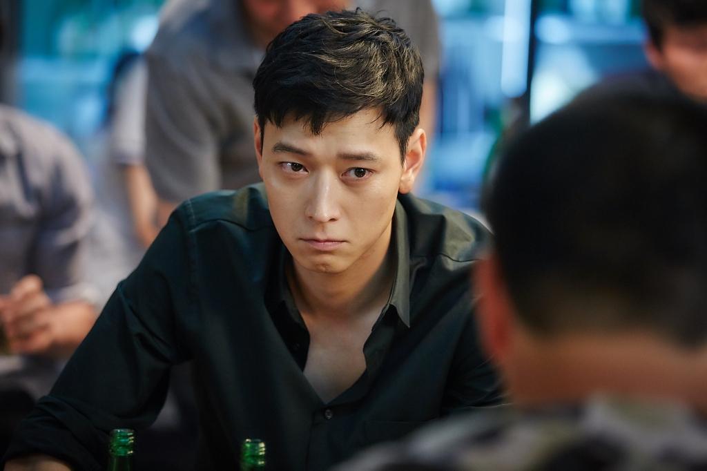 nguoi tiep theo co ten bo suu tap ban be noi tieng cua kim woo bin chinh la my nam kang dong won