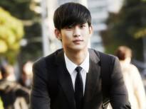 Kim Soo Hyun tiếp tục hợp đồng với Key East