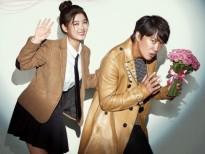kim yoo jung nhap vien vi kiet suc khi quang ba phim because i love you