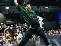 'Street Dance of China' mùa 4: Lộ diện tuyển thủ có profile cực khủng đến từ Việt Nam