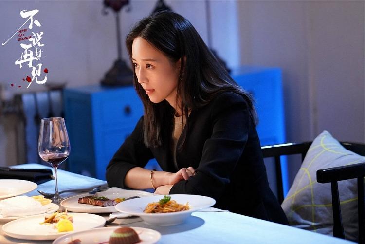 'Không nói lời tạm biệt' của Nhậm Gia Luân nhận điểm Douban thấp thảm bại: Do kịch bản tệ, hay diễn viên một màu?