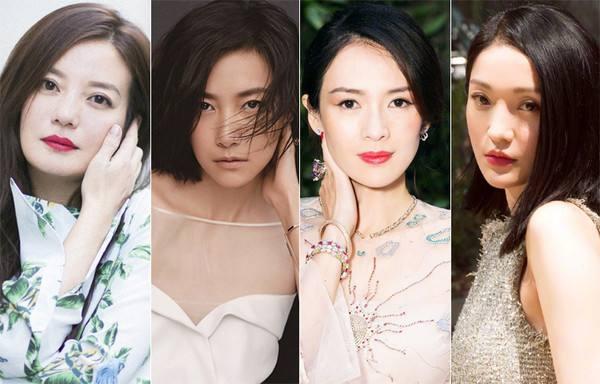 """Dương Mịch và 3 sao nữ Cbiz nào sẽ trở thành """"Tứ đại Hoa đán"""" thế hệ mới?"""