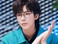 'Chớp thời cơ' như Lưu Vũ Ninh: đi đóng 'An Lạc Truyện' vẫn tranh thủ hát OST cho 'Dữ Quân Ca'