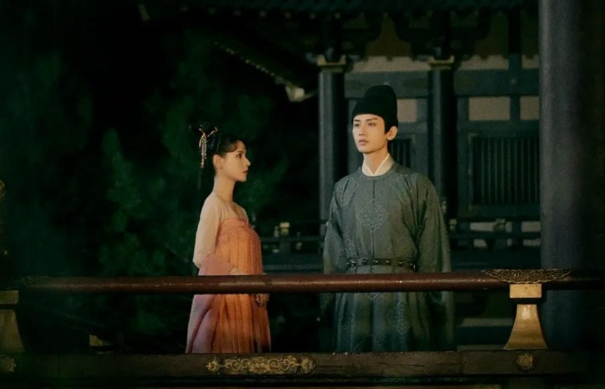'Dữ Quân Ca' của Thành Nghị và Trương Dư Hi lọt Top phim hot nhưng đánh giá Douban lại tệ chưa từng thấy