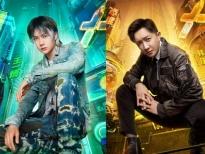 'Street Dance of China' nhận điểm Douban cao kỷ lục, trở thành show truyền hình hot nhất cõi mạng