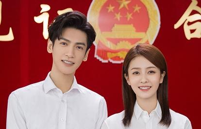 Bạch Lộc và La Vân Hi tái hợp trong phim mới 'Trường Nguyệt Vô Tần', tạo hình điểm 10/10