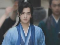 Dương Dương xứng danh nam thần cổ trang trên phim trường 'Thả Thí Thiên Hạ'