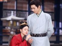 Top 8 phim Hoa ngữ có chỉ số thịnh vượng cao nhất đầu tháng 10: 'Thả Thí Thiên Hạ', 'Phong khởi Lạc Dương'... có đủ