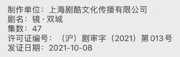 'Kính Song Thành' của Lý Dịch chính thức nhận được giấy phép thông hành chỉ sau 1 năm đóng máy