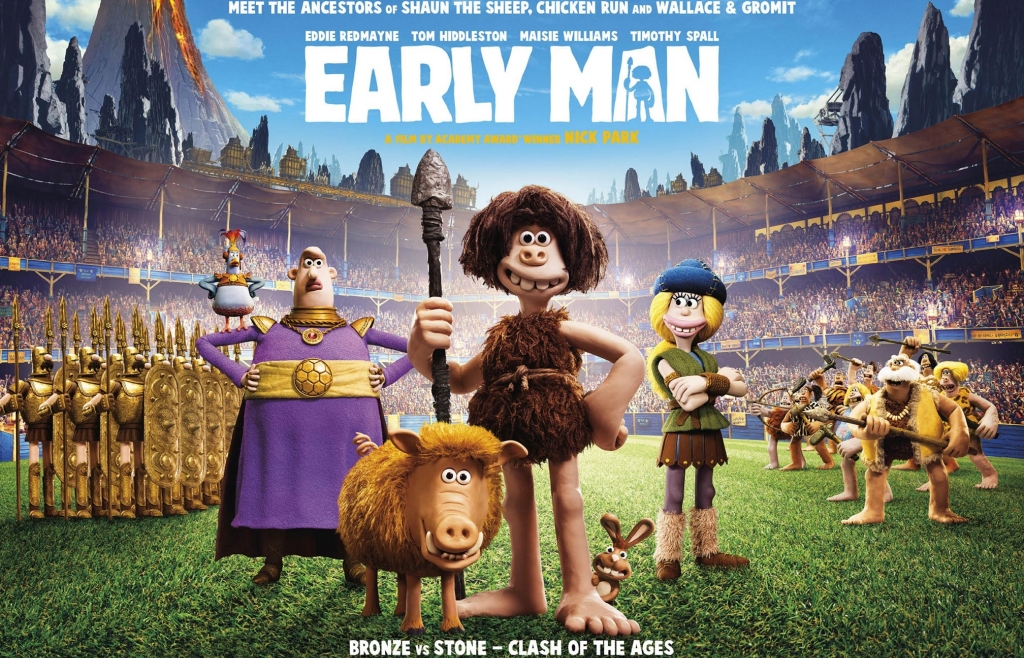 early man sieu pham dau nam
