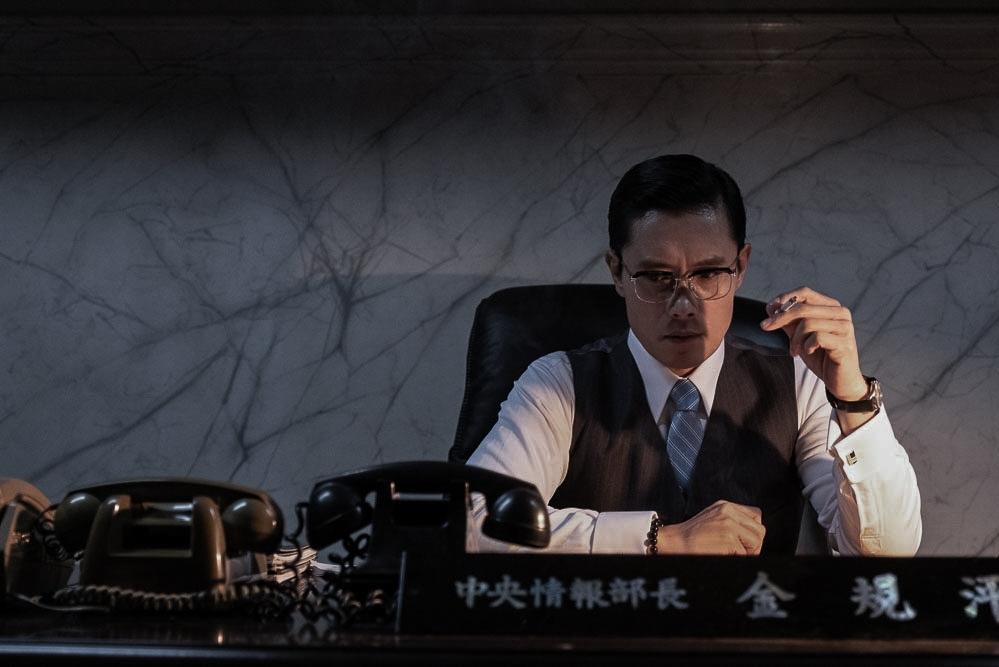 hai phim de tai am sat nha doc tai va tham hoa nui lua la cac bom tan du bao tai han quoc