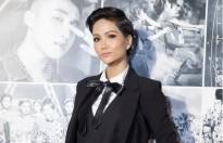 Hoa hậu H'Hen Niê: Hen đã khóc đến 3 giờ sáng chỉ vì một tin nhắn!
