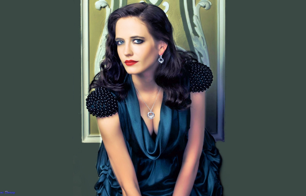 eva green phut noi that ve dumbo va casino royale