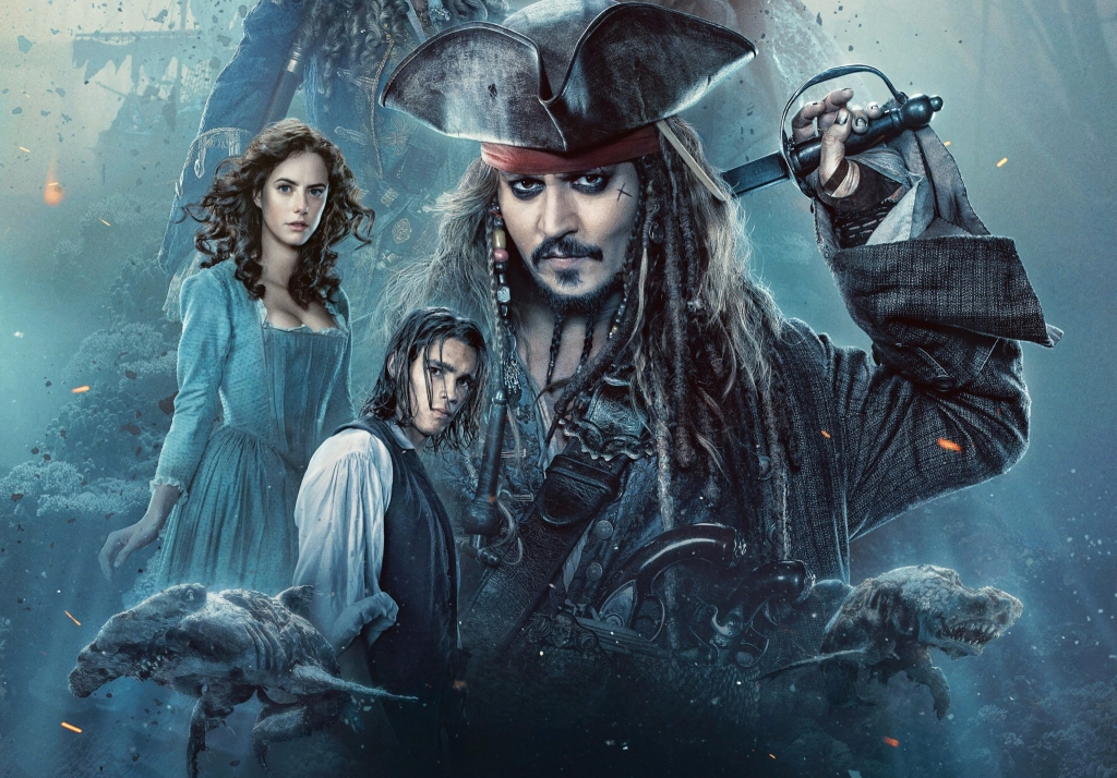 pirates of the caribbean 5 hanh trinh buoc ngoat 13373