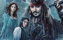 pirates of the caribbean 5 hanh trinh buoc ngoat