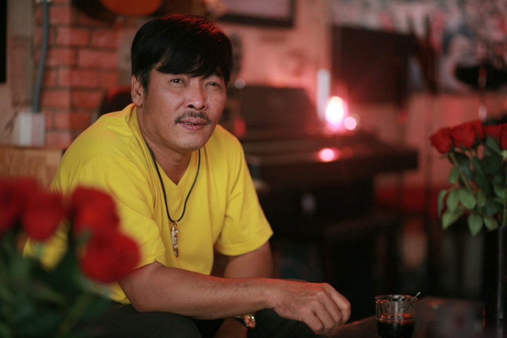 le quoc nam nguoi nghe sy thich an minh