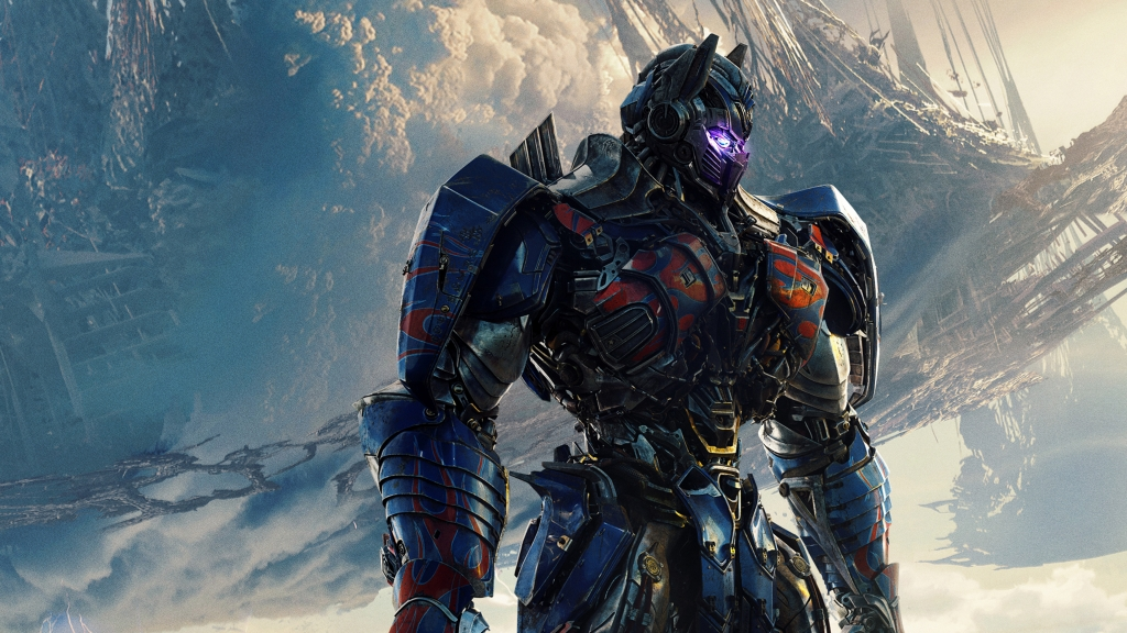 transformers the last knight cuoc chien cuoi cung